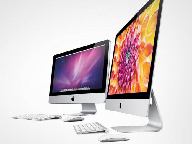 the iMac will have a serious redesign?3 comments