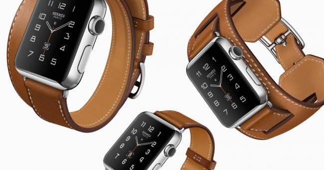 Apple Watch from Hermès: available roskoshi comment