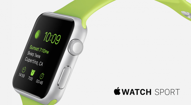 Why they did not call iWatch14 review
