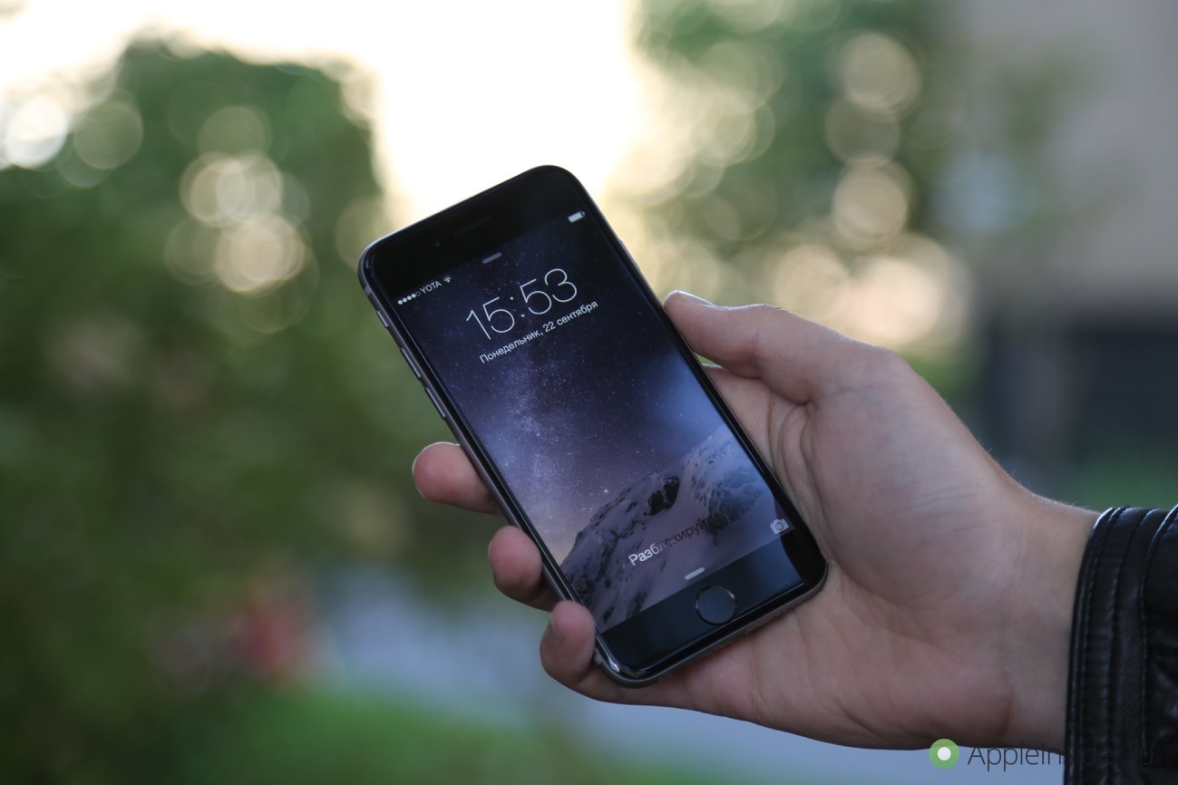 IPhone 6 review: great for iPhone and all kagdogo review