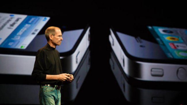 12 years WWDC: the gadgets shown in konferencii review