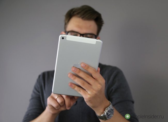 iPad mini 4: review Vice versa [Video]22 comments