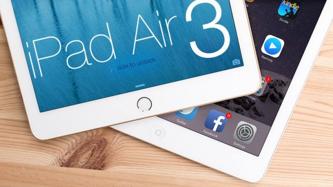 iPad Air 3 could come out early next goda review