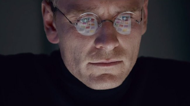 "The actors of the film ""Steve jobs"" revealed details about chamkah comment"