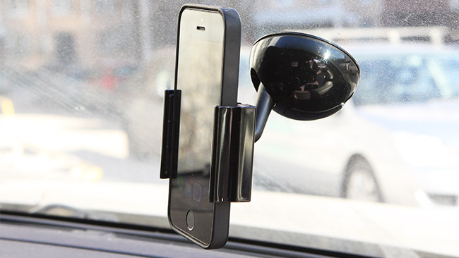 Satechi car holders for the iPhone and iPad10 review