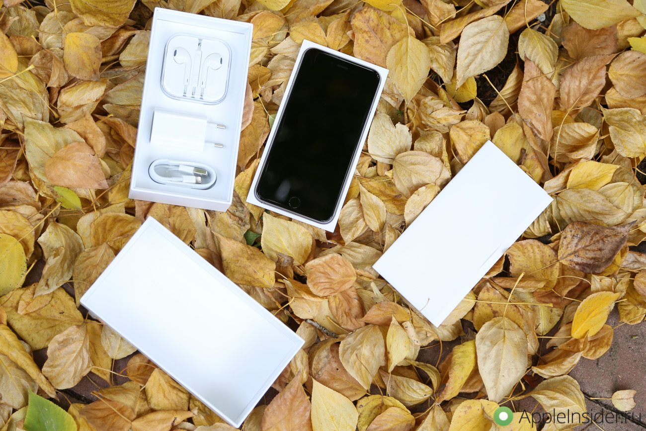 Review iPhone 6 Plus: when the iPhone 6 does not seem so bolshim comment
