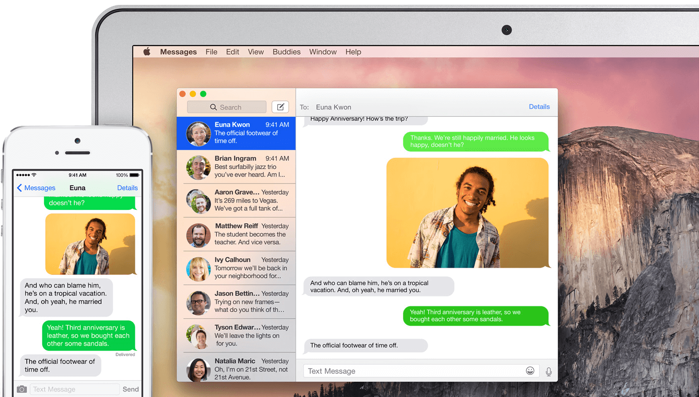 How to transfer imessages to another Mac10 comments