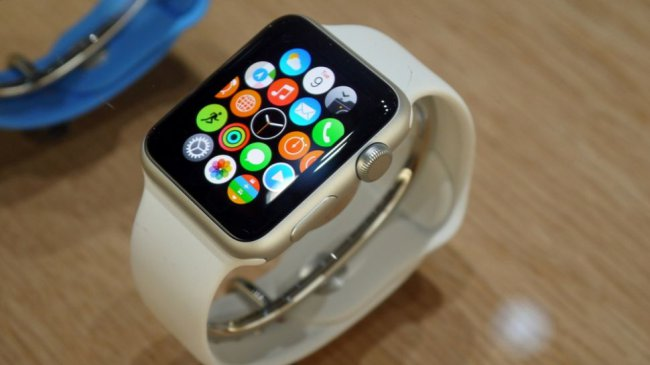 Why Tim cook again bypassed Apple's WatchКомментариев no