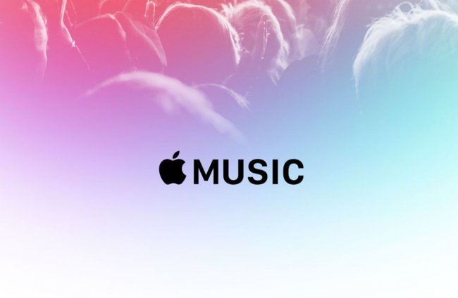 Apple Music continues to gain popularnosti comment