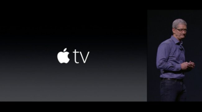 Apple has completely revamped Apple TV — the software and hardware, and ideologicheskie review