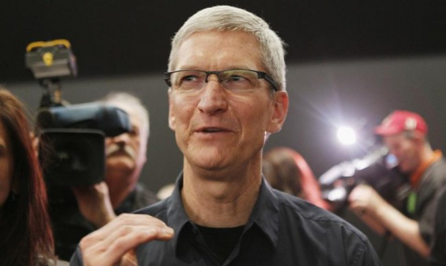Tim cook: industry machinery necessary peremeny review