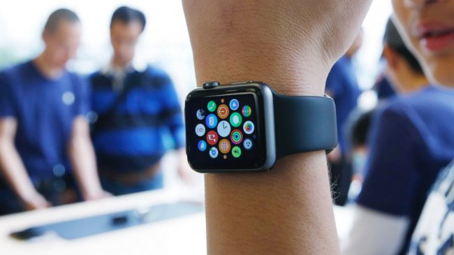How successful the Apple Watch actually do?149 comments