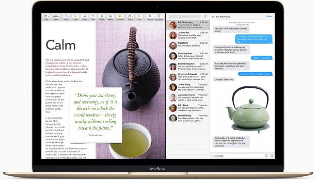 [OS X] does Not work in Split View El Capitan? There reshenie comment
