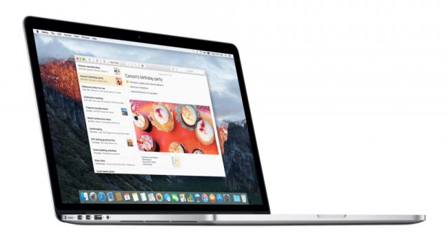 OS X 10.11.1 beta 3 available to developers and beta-testern review