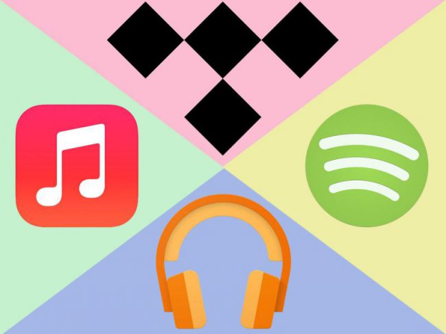 Alternatives to the Apple Music: choose luchshuu review