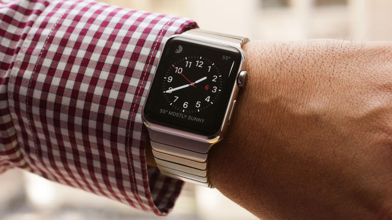 Decent Chinese answer to Apple Watch — a myth or reality?40 comments