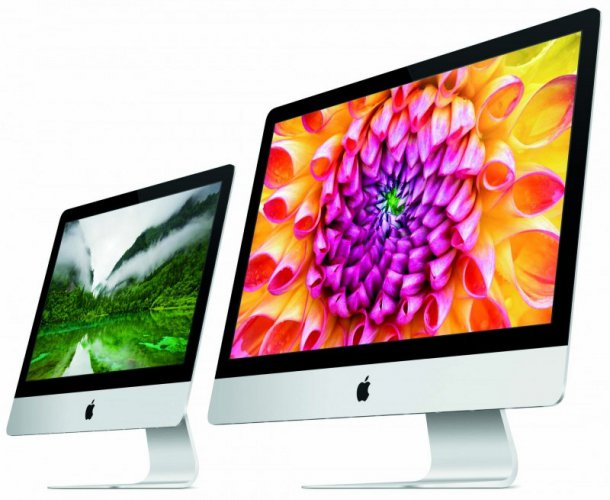The first reviews of the new iMac60 review