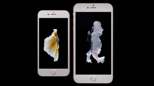 5 common problems iPhone 6s and how they resheniya review