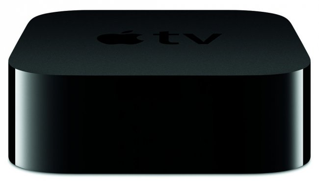 Apple TV: first impressions of the new consoles pokolenia comment