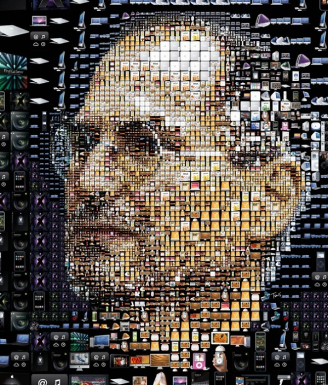 Steve jobs: the romance of the era and the elixir bessmertie comment