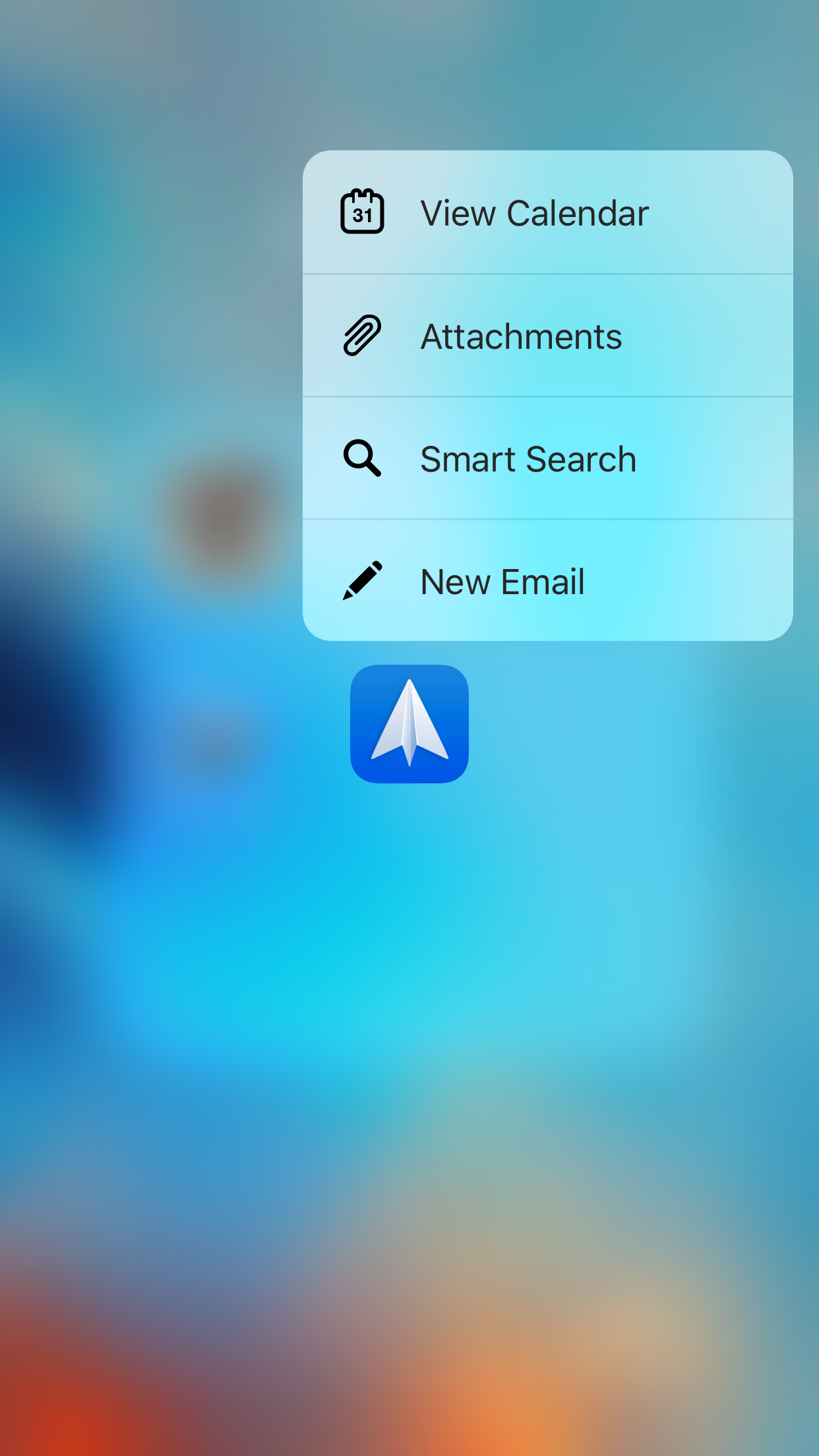 [VIDEO] How does the 3D Touch in third-party applications on the iPhone 6s Plus65 review