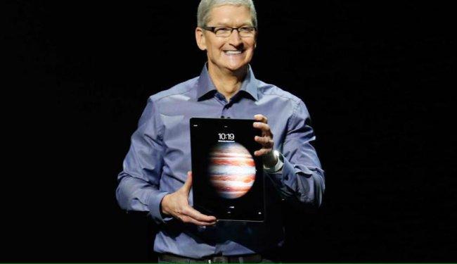 Cook vs. Buka: Apple CEO criticized the new Microsoft Surface