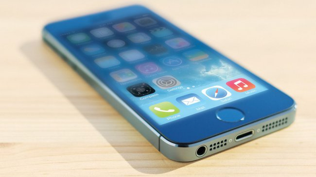 Metal iPhone with 4 inch screen and A9 CPU will be released in 2016
