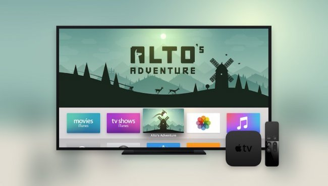 Why tvOS — a gold mine for developers