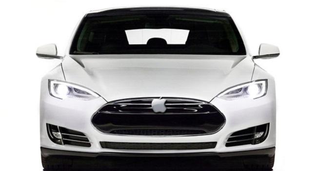 Fortune: Apple will buy Tesla Motors in 2016