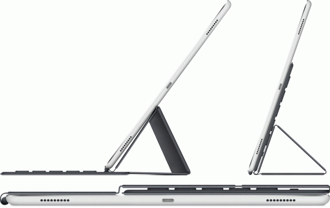[Poll] do we Need an iPad Pro without the Apple Smart Keyboard and Pencil?