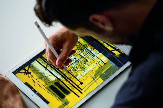 iPad Pro will not replace your work laptop