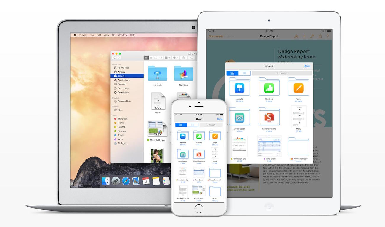 How to restore contacts, calendars and files on iPhone and iPad