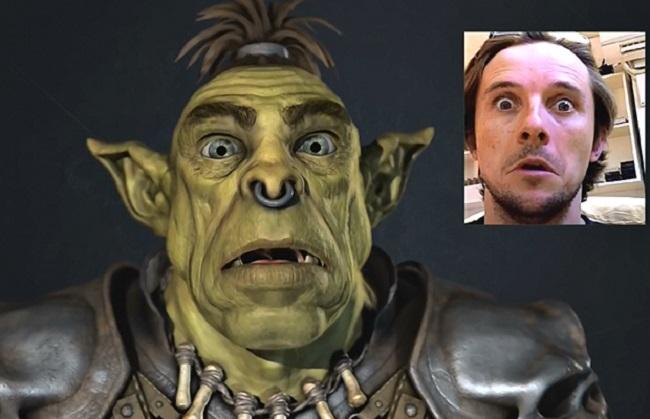 Why would Apple need to buy Faceshift Studio