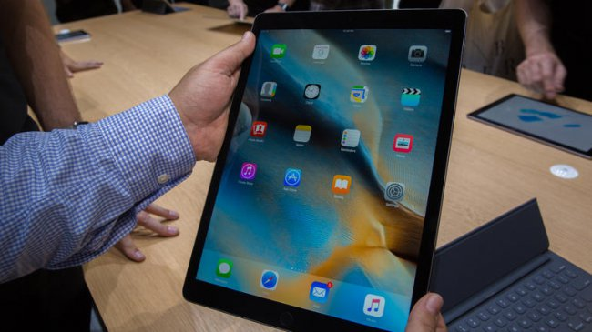 How much Apple earns on each iPad Pro?