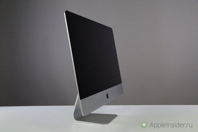 Review iMac 4K
