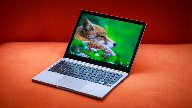 iPad Pro vs. Chromebook: goodbye, Pixel!