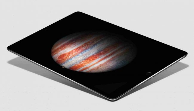 [URGENT] Official Russian prices iPad Pro