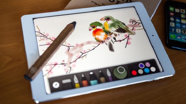 Why do you need iPad Pro?