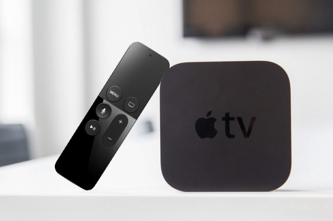 Electronic Arts: Apple TV 4 — a threat to game consoles
