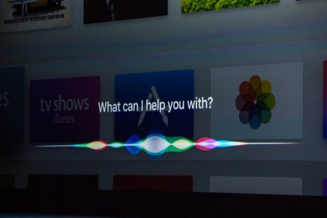 Why Russian-speaking Siri is not available on Apple TV