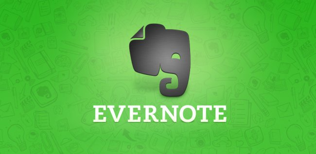 Evernote will refuse some products for iOS