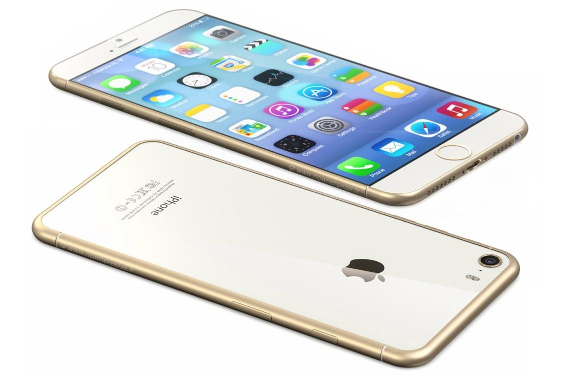 Curious new rumors about iPhone 2016