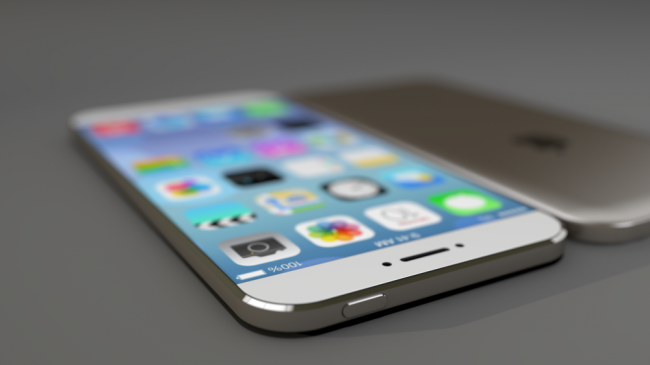 iPhone 7 may get a USB-C, 3D multi-Touch and wireless charging