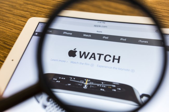 Experience how the iPad may affect the further development of the Apple Watch