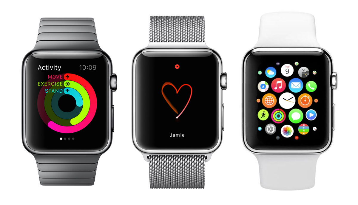 Apple Watch will become the leader in the world