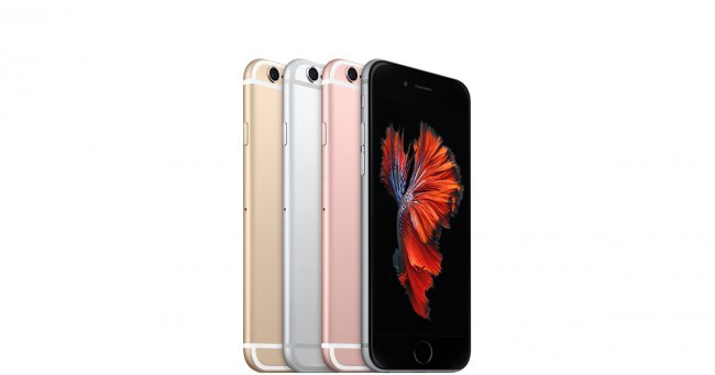 New commercials about the iPhone 6s the best in the smartphone
