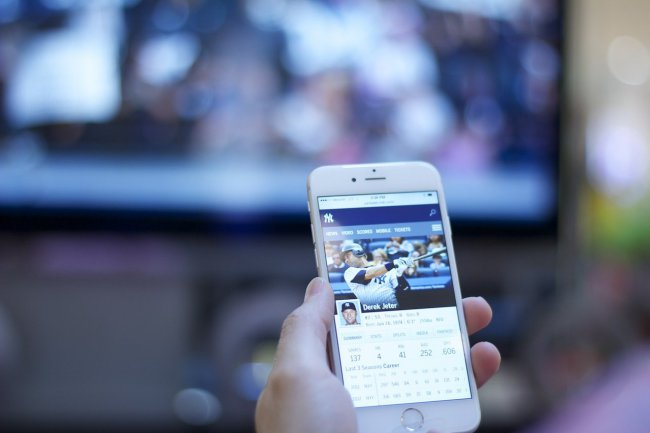 Why the iPhone — killer of modern television