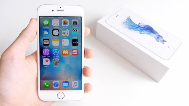 Analysts are predicting a drop in sales of the iPhone in 2016