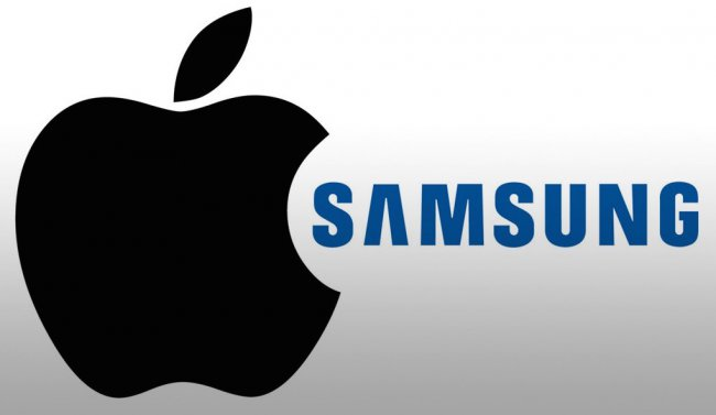 Apple wants money from Samsung