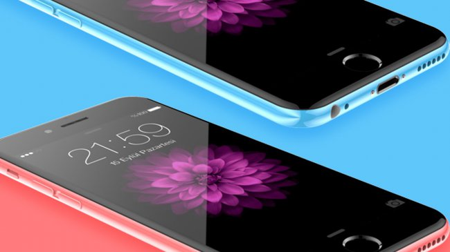 Why the 4-inch iPhone 6c will not become popular